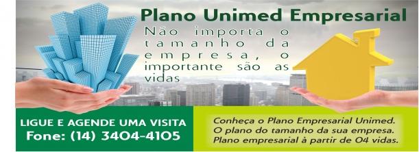 Plano empresarial - 10-2012