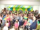 Programa Unibaby comemorou 9 anos com grandiosa festa