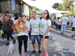 7ª Caminhada Regional de Bem com a Vida