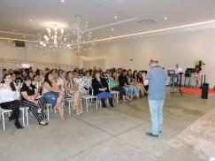 10º Encontro de Secretárias Unimed de Tupã