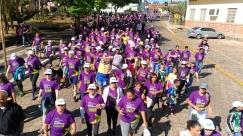 6ª Caminhada Regional de Bem com a Vida