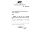 Suspensão das atividades da UTI para reforma e adequação