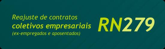 Reajuste dos contratos coletivos empresariais (ex-empregados e aposentados)