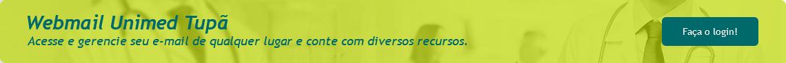 Wemail Unimed Tupã